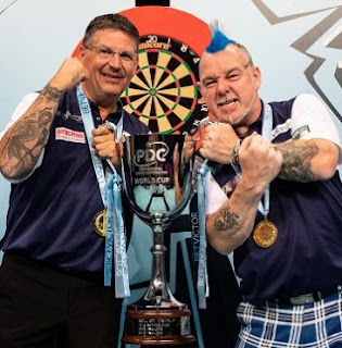 World Cup of Darts 2020: schedule dates, prize money revealed