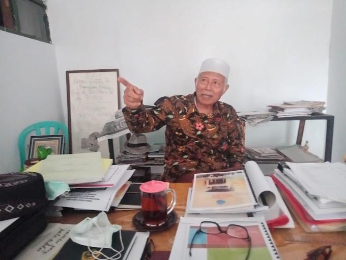Kinerja Dewan Pendidikan Kabupaten Kuningan Tetap Berjalan Maksimal Ditengah Minimnya Anggaran