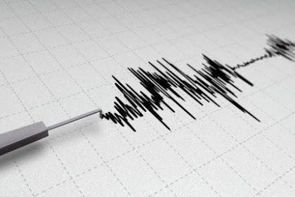 Gempa Bumi Dalam Islam
