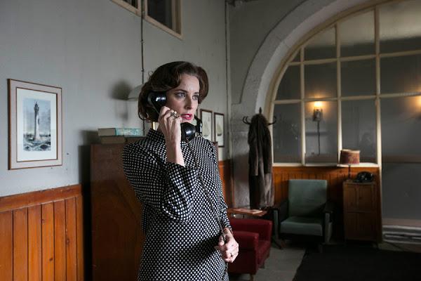 """SÉRIE PORTUGUESA """"TRÊS MULHERES"""" ESTREIA DIA 23 DE DEZEMBRO NA HBO PORTUGAL"""