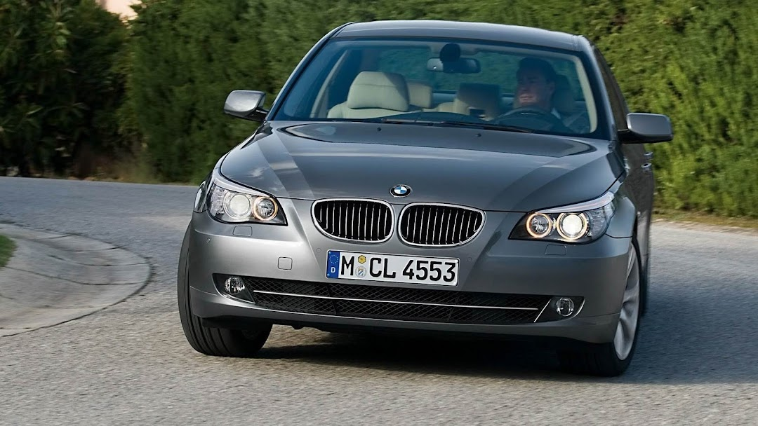 BMW Car HD Wallpaper 4