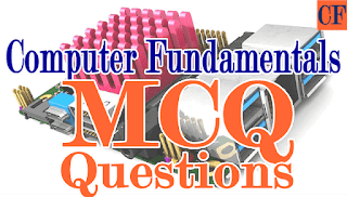 Fundamentals of Computers MCQ Questions #151 to #120 - Objective Questions