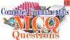 Fundamentals of Computers MCQ Questions #151 to #200 - Objective Questions