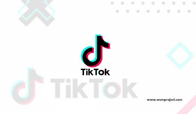 Download Logo Tiktok