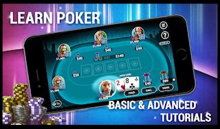 Strategi Permainan poker Yang sangat Kompleks