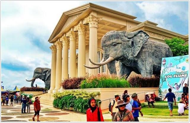 Jatim Park;10 Top Destinasi Wisata Malang;