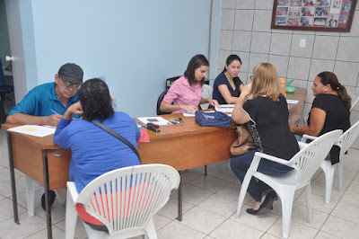 Recadastramento começa e servidores tem até dia 10 de fevereiro para atualizar informações na Prefeitura de Lagoa Seca