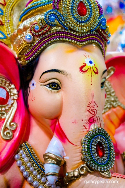Hd images of ganesh