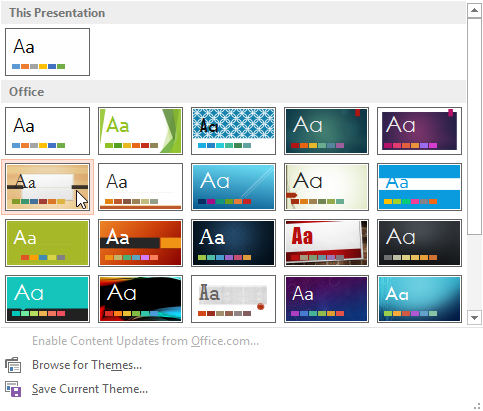 what is Ms-PowerPoint