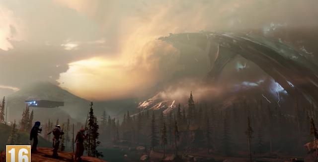 Destiny 2 comparte su tráiler de lanzamiento para ordenador