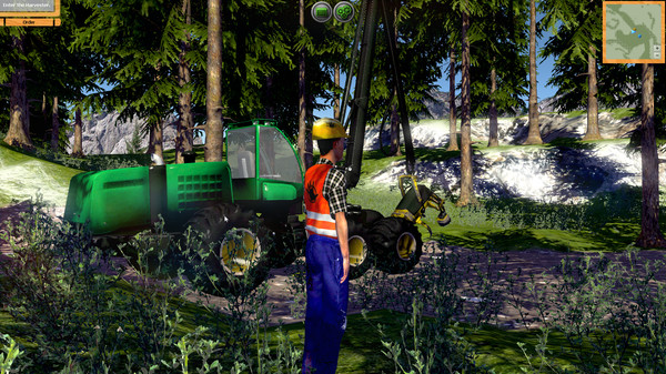 Timber! The Logging Experts pc descargar