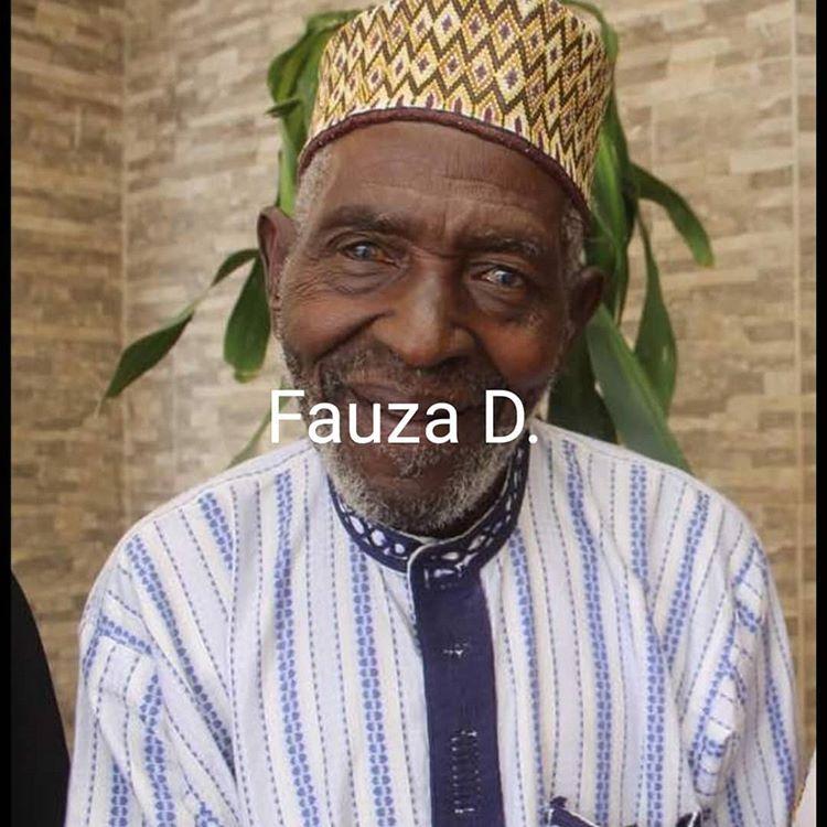 Alhamdullahi,  Jarumi Ali Nuhu ya turo da kudi Naira dubu hamsin (50k) A Baiwa Baba Karkuzu