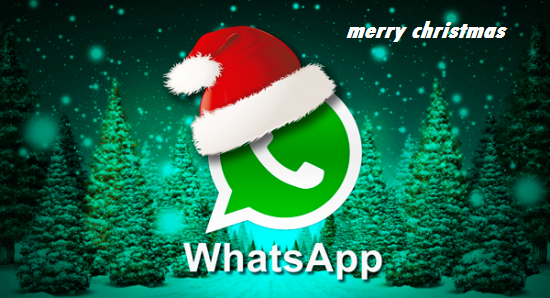 Christmas Status for WhatsApp
