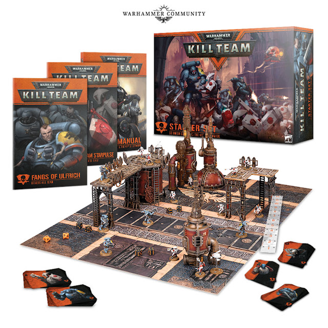 Kill Team starter Set 2019