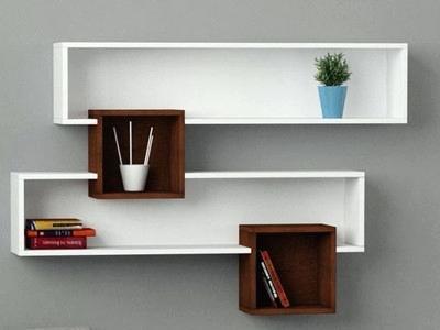 modern wall shelves 30