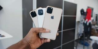 Ini Bocoran Spesifikasi iPhone 11, Rilis Bulan Depan !