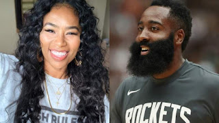 Gail Golden: James Harden Is Rumored Engaged,  Wikipedia, Biography, Instagram and Age