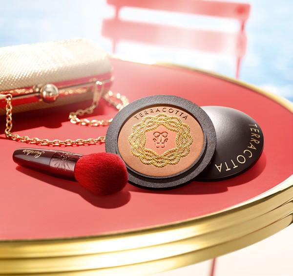 Guerlain Summer 2016 Terracotta makeup collection