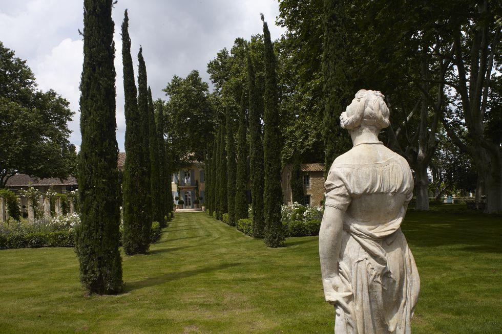 Weekday Wanderlust | Places: Le Mas Des Poiriers, Provence