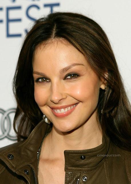 Ashley Judd también ficha por la nueva temporada de 'Twin Peaks'