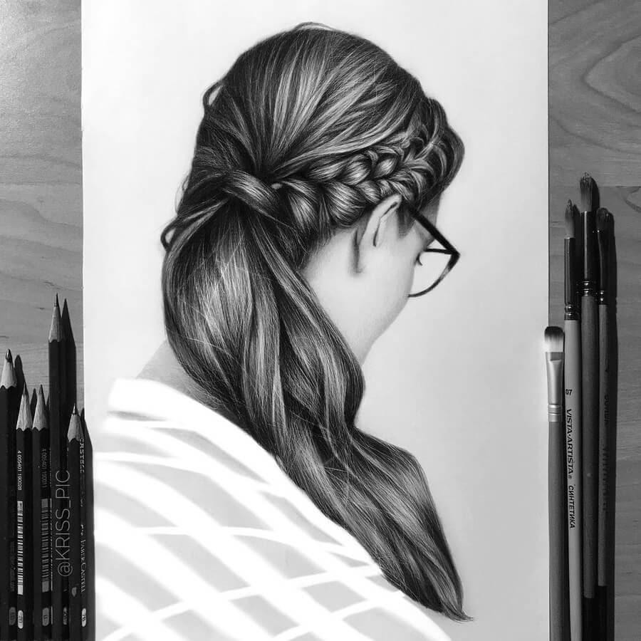 08-Hair-detail-Kristina-Branisheuskaya-www-designstack-co