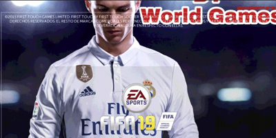 FTS Mod FIFA 19 by WorldGames Android Terbaru