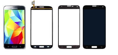 Thay màn hình Samsung Galaxy A9 chính hãng