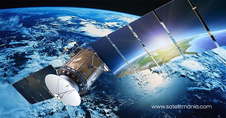 Frekuensi dan Simbol Rate Terbaru Dari Satelit Chinasat 10