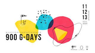 Festival 900 G Days