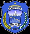 logo lambang cpns kab Kabupaten Wakatobi