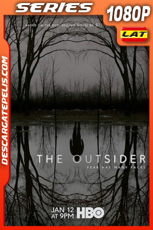 The Outsider – El visitante (2020) 1080p WEB-DL Latino – Ingles