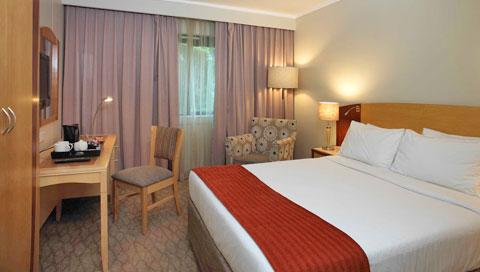 Hotel Murah Dekat Alun-alun Purbalingga
