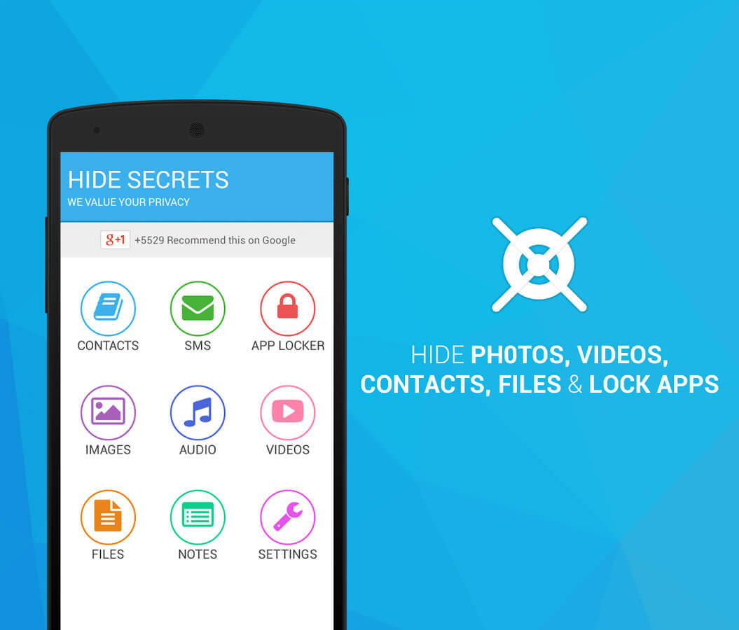 Android & iOS App Review: How to Hide Your Files and Apps ...