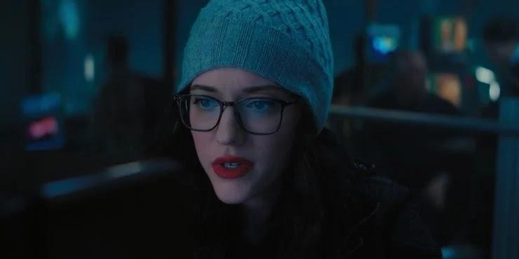 «Ванда/Вижн» (2021) - все отсылки и пасхалки в сериале Marvel. Спойлеры! - 49