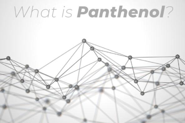 panthenol la gi