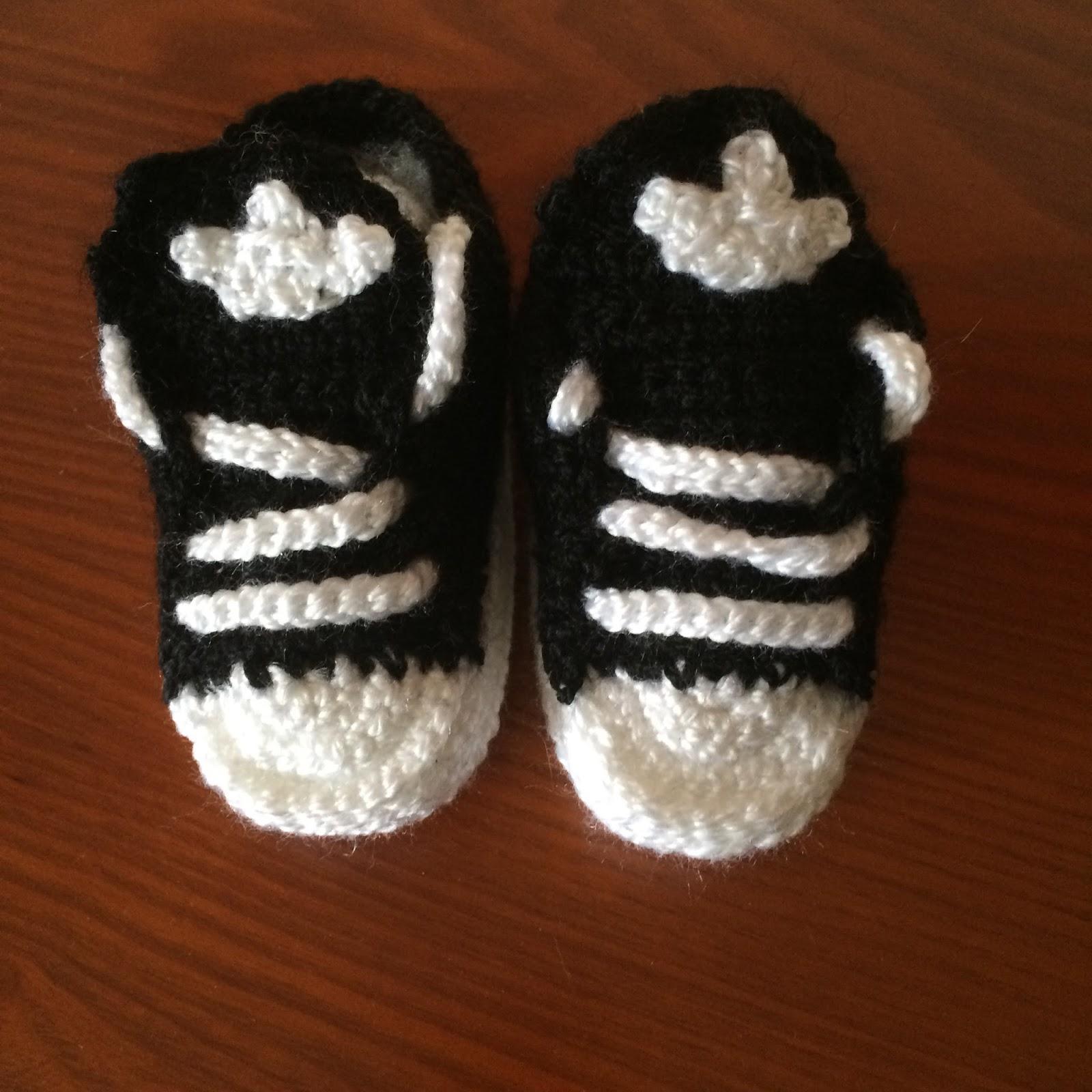 Monasterio Ausencia Fabricación  تعويضات أعد العشاء حديقة حيوان como hacer zapatillas bebe crochet adidas -  natural-soap-directory.org