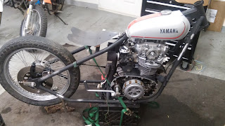 896323 furthermore Twin Cam Chopper Wiring Diagram as well Ultima Chopper Wiring Diagram moreover Xs650 Bobber Wiring Harness as well 1982 Yamaha Xs650 Project Yamaha Xs650. on xs650 wiring diagram pamco ignition