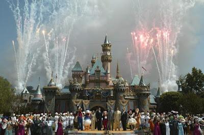 Disneyland coronavirus closure halts visits of man who has visited everyday for 2,995 days