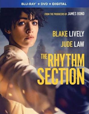 Sát Thủ Giả Danh - The Rhythm Section (2020)