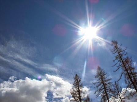 Manfaat Energi Cahaya
