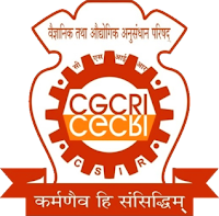 Central Glass and Ceramic Research Institute - Junior Research Fellow