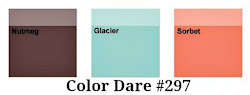 Color Dare #297 Closes Thur June 28th