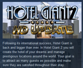 hotel giant 2 download Free full version