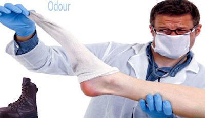 odour smell
