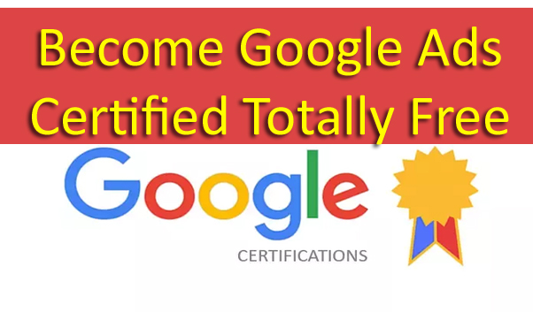 become a google ads specialist