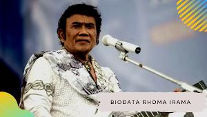 Kisah Raja Dangdut Indonesia Rhoma Irama