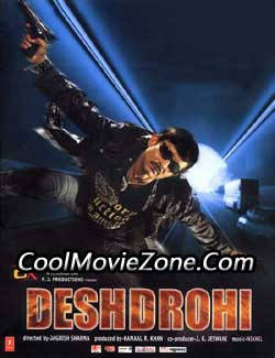 Desh Drohi (2008)