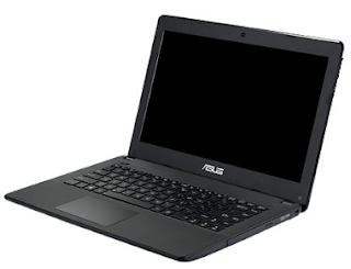 Asus X452C Drivers Windows 7/8/8.1/10 64bit