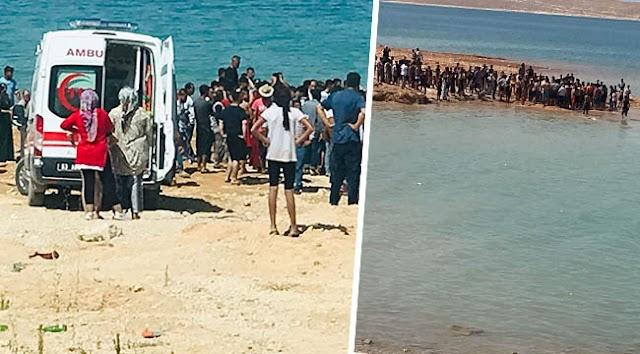 Yaslıca'da suya giren 2 genç yaşamını yitirdi