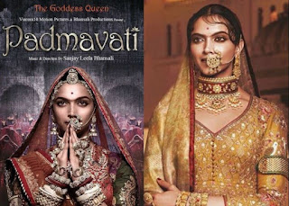 Let Censors Decide On Padmavati: SC